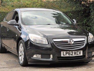 Vauxhall Insignia 2.0CDTI  SRI NAV 130PS