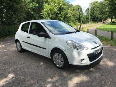 Renault Clio 1.2 16V 75 EXTREME, NEED CREDIT-FINANCE AVAILABLE