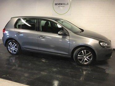 Volkswagen Golf TDi 2.0 TDI SE 110PS