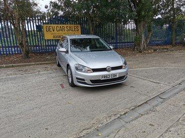 Volkswagen Golf 1.2 TSI S (s/s) 5dr