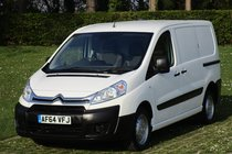 Citroen Dispatch 1000 L1H1 ENTERPRISE HDI - NOT EXPERT - BARGAIN