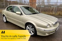 Jaguar X-Type SE 2.2 Turbo Diesel