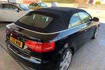 Audi A3 TDI S LINE