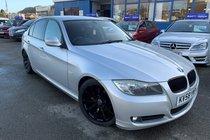 BMW 3 SERIES 318d ES