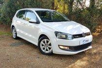 Volkswagen Polo BLUEMOTION TDI