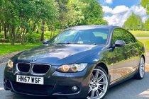 BMW 3 SERIES 320i M SPORT 2.0 - ULEZ COMPLIANT