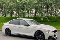 BMW 3 SERIES 335d XDRIVE M SPORT PERFORMANCE TWIN TURBO