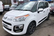 Citroen C3 Picasso 1.6 hid selection