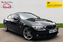 BMW 3 SERIES 320d SPORT PLUS EDITION HEATED CREAM LEATHERS