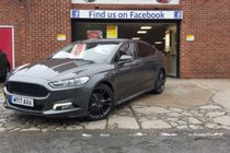 Ford Mondeo ST-LINE TDCI BUY ZERO DEPOSIT & ONLY £69 A WEEK T&C APPLY