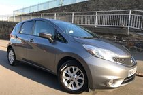 Nissan Note DCI ACENTA