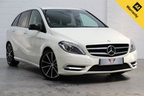 Mercedes B Class B180 CDI BLUEEFFICIENCY SPORT
