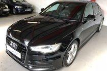 Audi A6 2.0 TDI 177PS S line