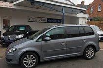 Volkswagen Touran MATCH TDI