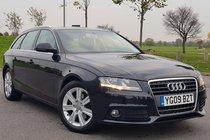 Audi A4 Avant 2.0 TDI SE AVANT 140PS
