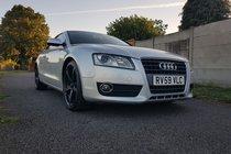 Audi A5 TFSI SE
