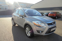 Ford Kuga 2.0 TDCI TITANIUM AWD 163PS Finance Available