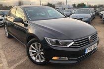 Volkswagen Passat 1.6 SE BUSINESS TDI BLUEMOTION TECH DSG 1OWNER