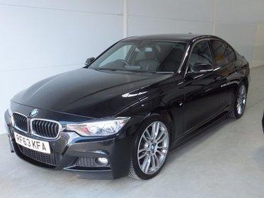 BMW 3 SERIES 3.0 330d M SPORT