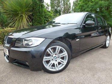 BMW 320 D M SPORT