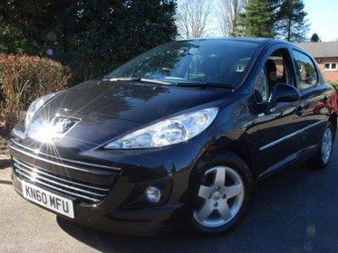 Peugeot 207 1.4 HDI 70 MILLESIM