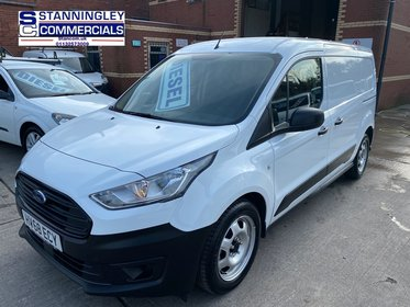 Ford Connect CONNECT 210 L2 1.5 100PS ECO BLUE
