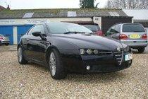 Alfa Romeo Brera JTS SV
