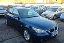 BMW 5 SERIES 520i SE Automatic