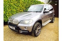 BMW X5 3.0 d SE 5dr FULLY LOADED EVERY EXTRA