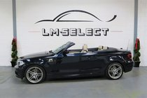 BMW 1 SERIES 120d SPORT PLUS EDITION 175