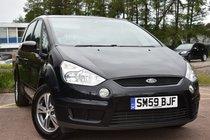 Ford S-Max ZETEC TDCI