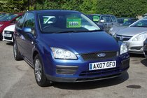 Ford Focus 1.4 LX 3 DOORS