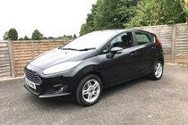 Ford Fiesta 1.0 Zetec 5dr (start/stop)