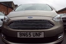 Ford C-Max 2.0 TITANIUM TDCI 150 6SP POWERSHIFT