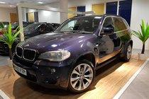 BMW X5 d M SPORT