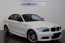 BMW 1 SERIES 118d SPORT PLUS EDITION