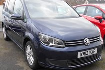 Volkswagen Touran SE 1.6 TDI 105PS