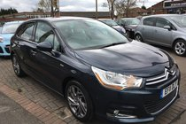 Citroen C4 EXCLUSIVE, EXCELLENT CAR, LONG MOT