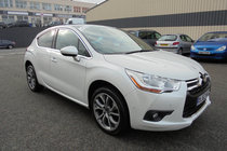 Citroen DS4 2.0 HDI 135 DSTYLE