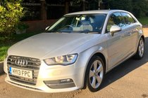 Audi A3 TDI SPORT FACE LIFT