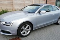 Audi A5 TDI ULTRA SE LEATHER