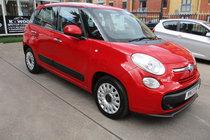 Fiat 500L MULTIJET EASY