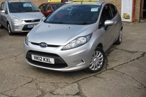 Ford Fiesta Edge 1.25 082