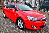 Vauxhall Astra SRI CDTI #FinanceAvailable