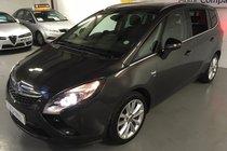 Vauxhall Zafira SE 2.0CDTi 16v (165PS)