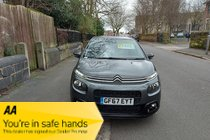 Citroen C3 BLUEHDI FLAIR S/S