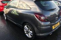 Vauxhall Corsa SRi 1.7CDTi (130PS) ecoFLEX (a/c)