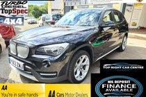 BMW X1 2.0 18d xLine xDrive 5dr