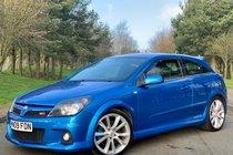 Vauxhall Astra 2.0T 16v VXR 3dr Hatchback