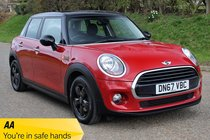 MINI Hatch 1.5 Cooper D